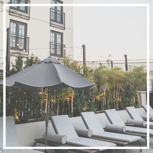 La Peer Hotel: Kimpton