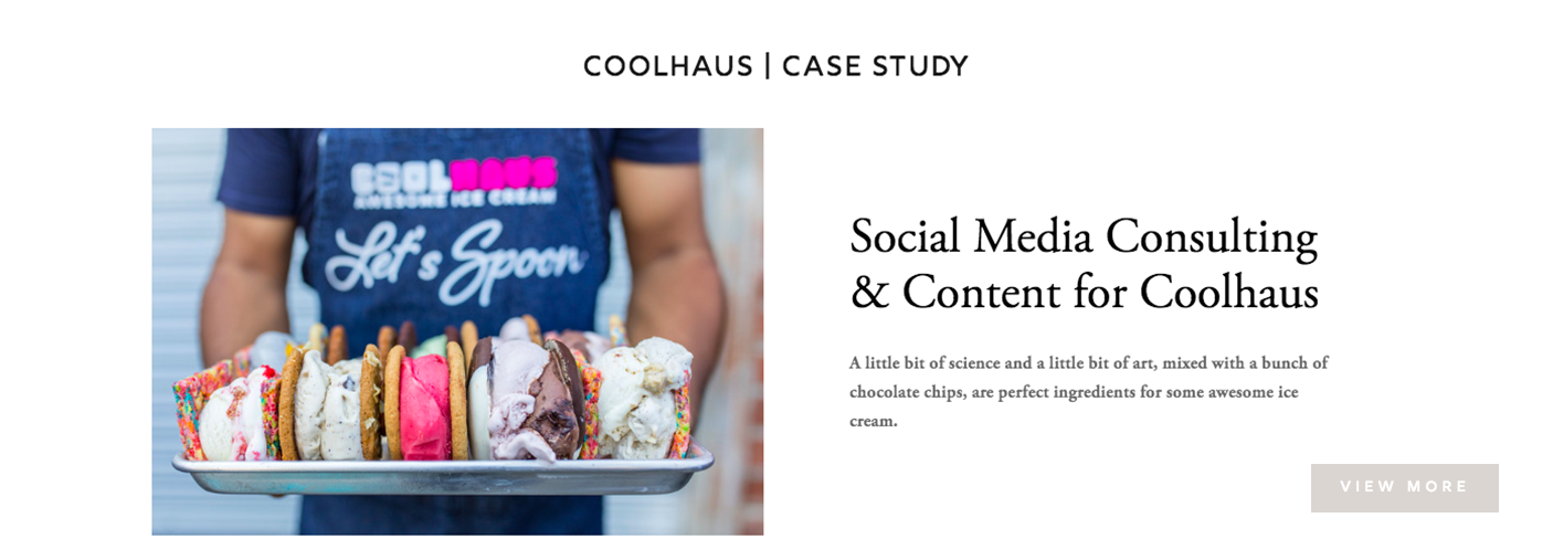 Coolhause Case Study