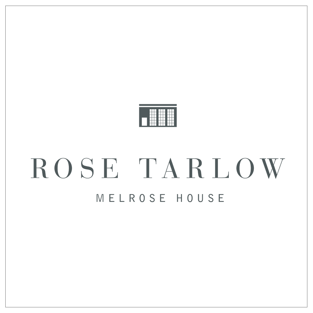 Rose Tarlow Melrose House