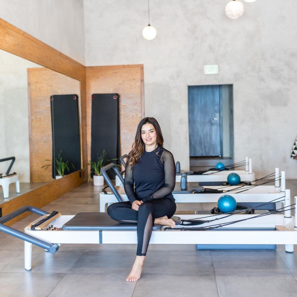 Pilates CMS (Claudia Martin Studio)