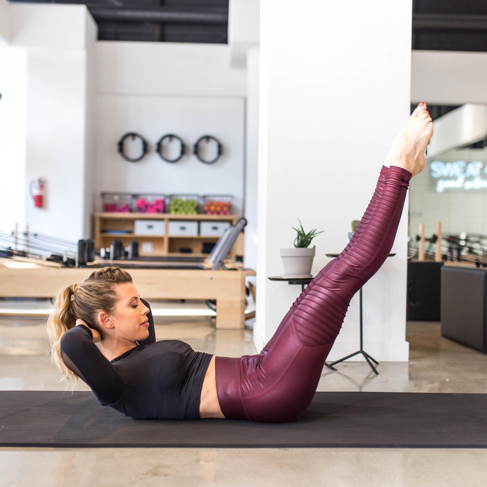 Andrea Speir Pilates