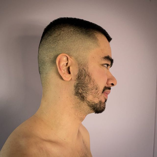 """""""high and tight"""" . . cut by @dreh_cutz courtesy of @cutflixproductions"""