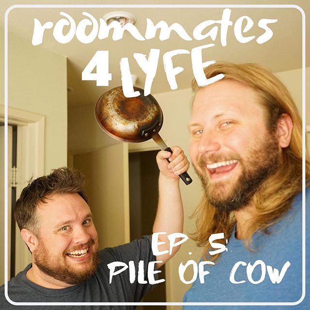 On this week's episode, M.K. and Simon talk about the joys of cooking stew meat, M.K's trip back home, and Simon reveals his age on accident. Stay tuned after the break for an update on those sweet succulents growing in the window.