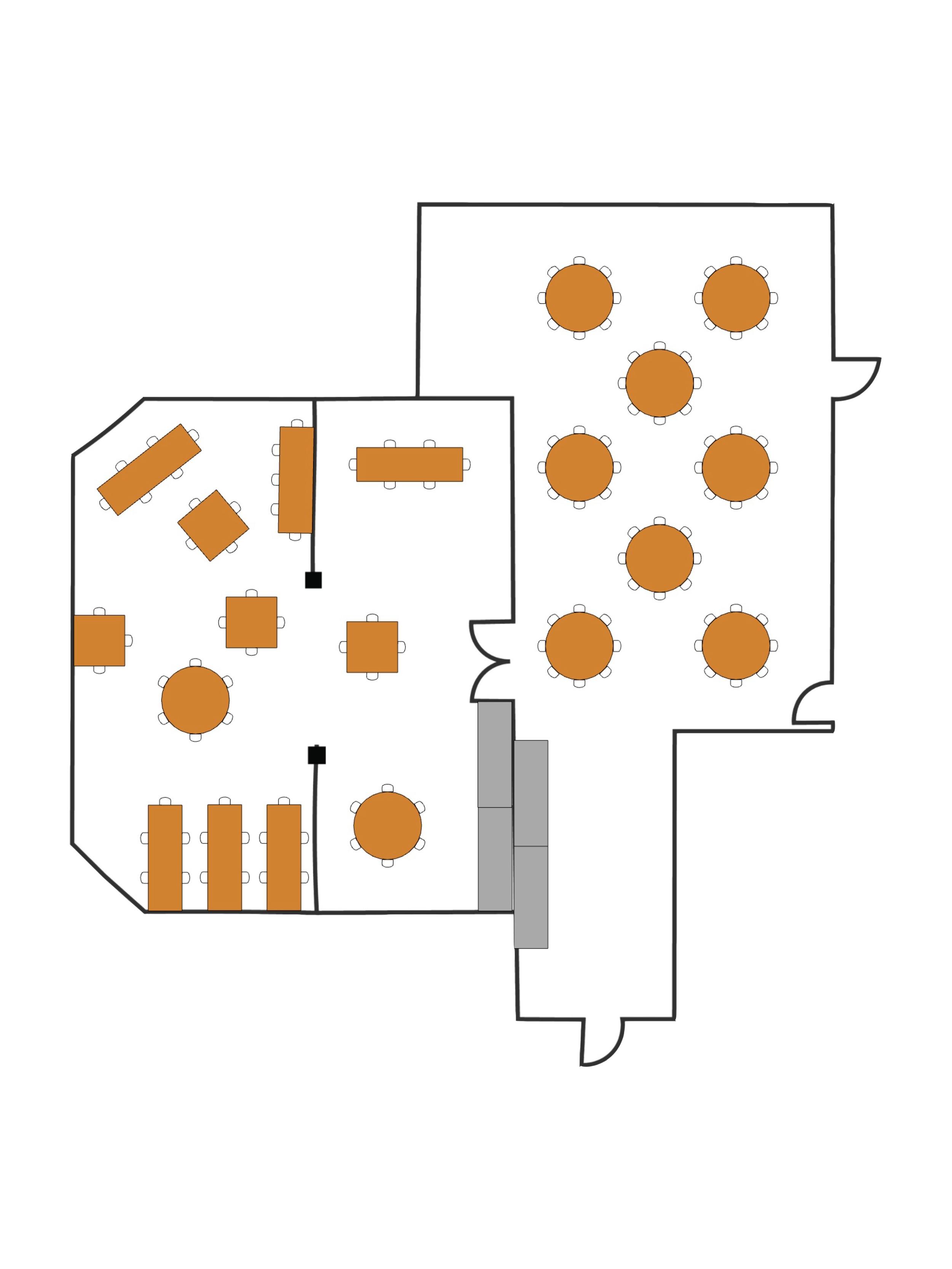 Colony Ballroom & Patio