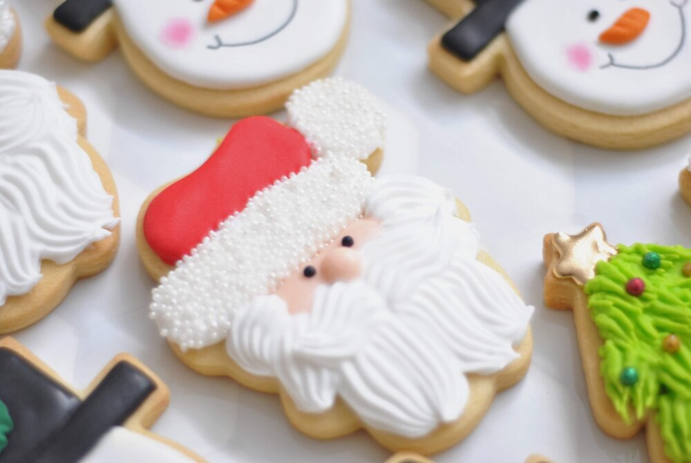 Bigfoot Holiday Cookie Contest