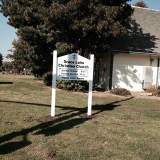 <strong>Grace Lahu Christian Church</strong><p>San Jose »</p>
