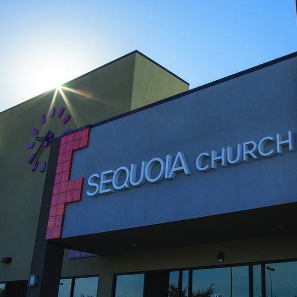 <strong>Sequoia Church</strong><p>Fresno »</p>