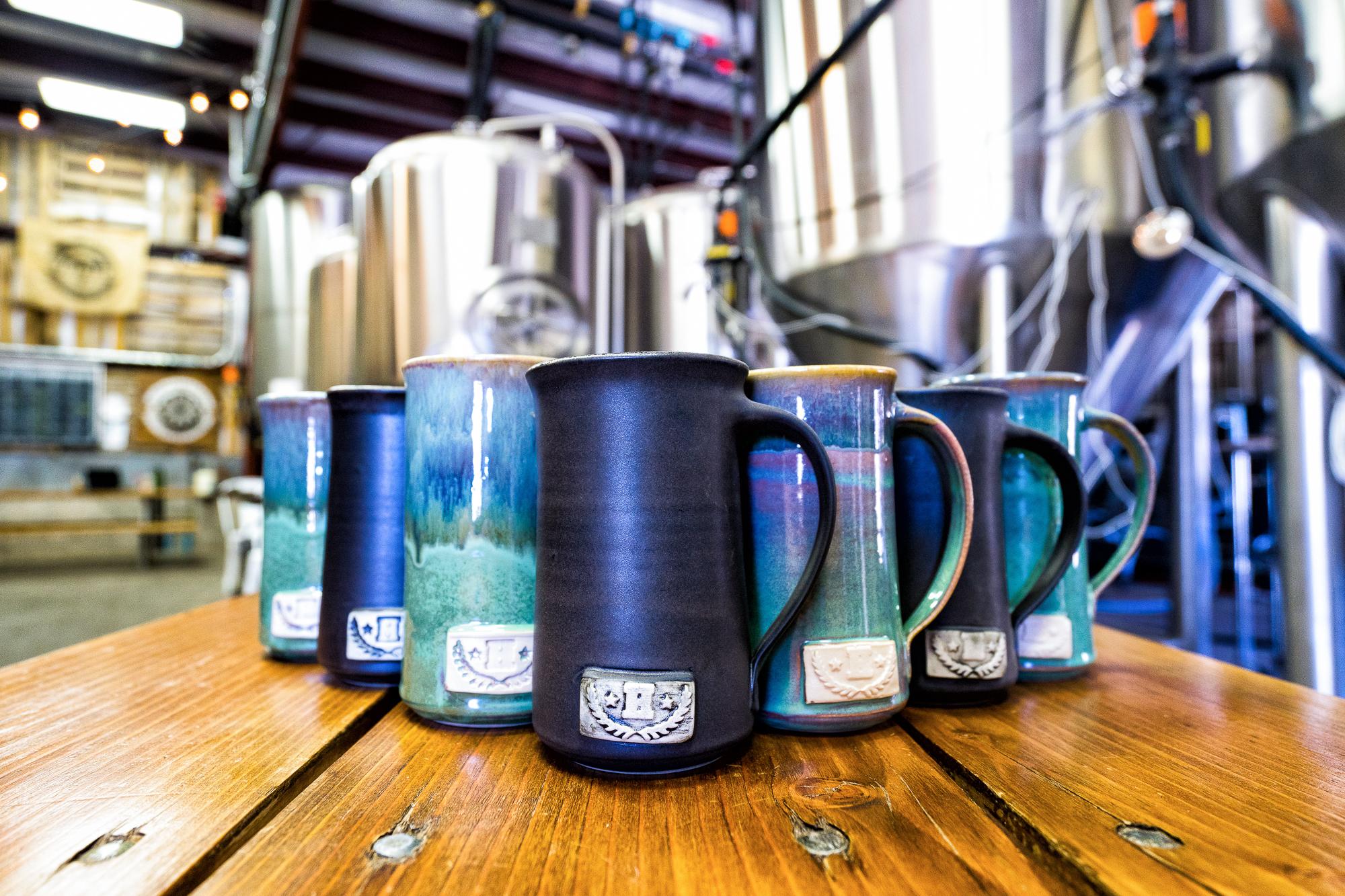 Historic Brewing Company - Smug Mug Club