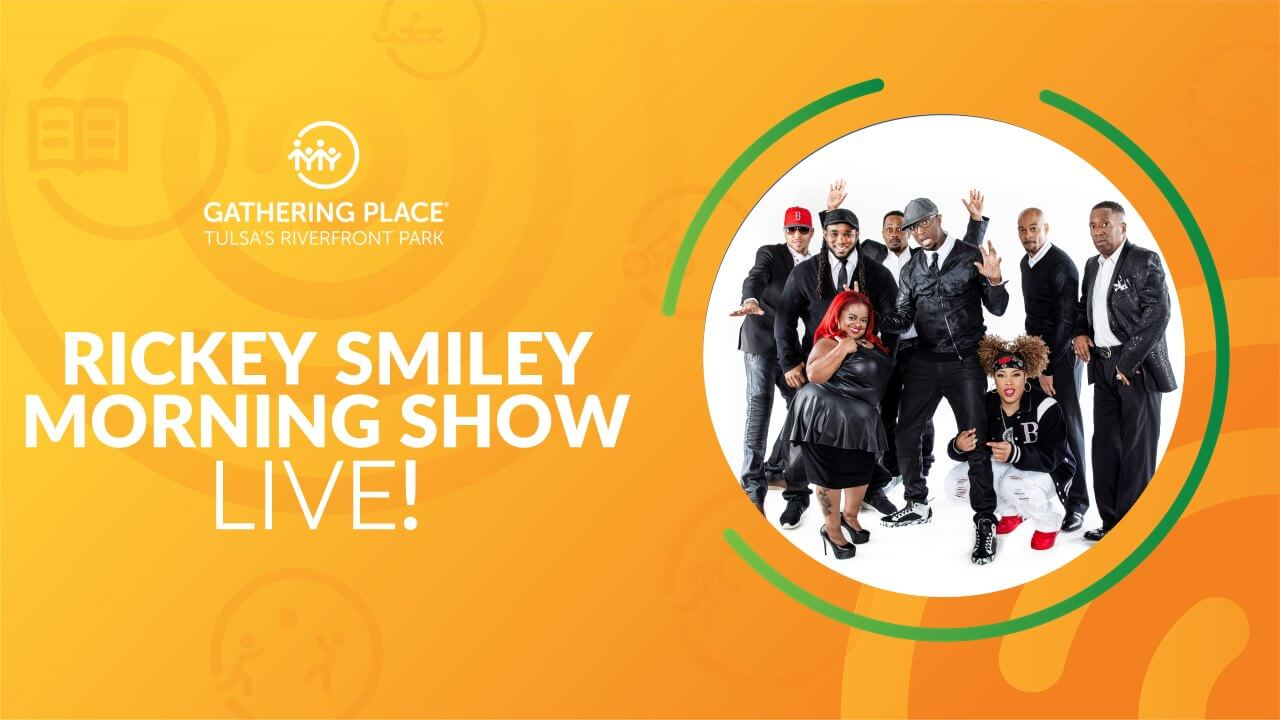 The Rickey Smiley Morning Show Live at Gathering Place.jpg