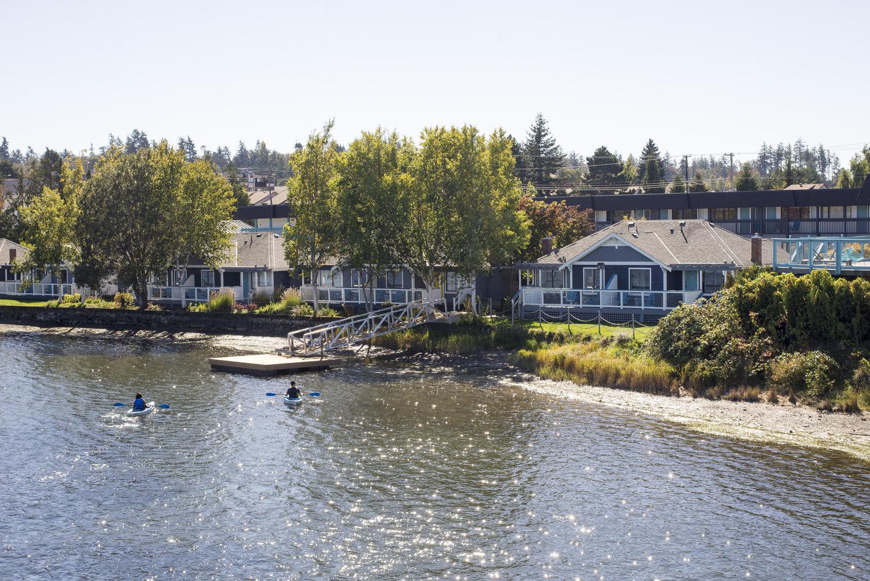 Portage West Cottages