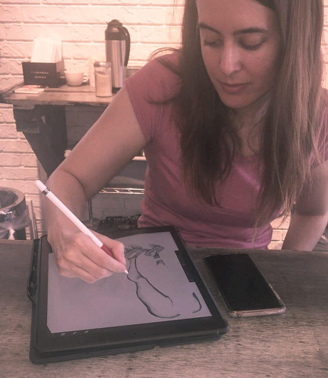 Illustrating (2019)