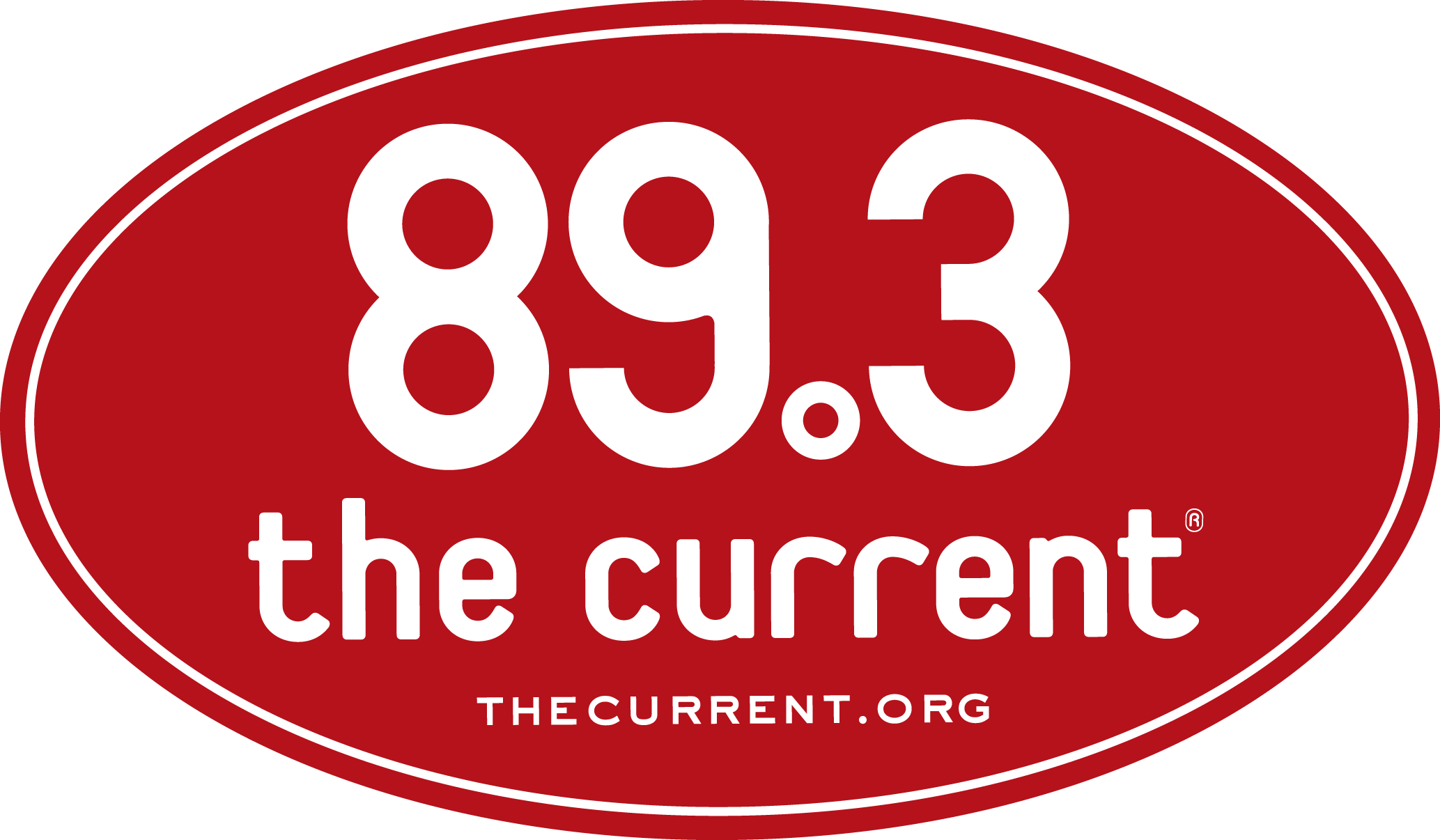 This event is sponsored by 89.3 The Current