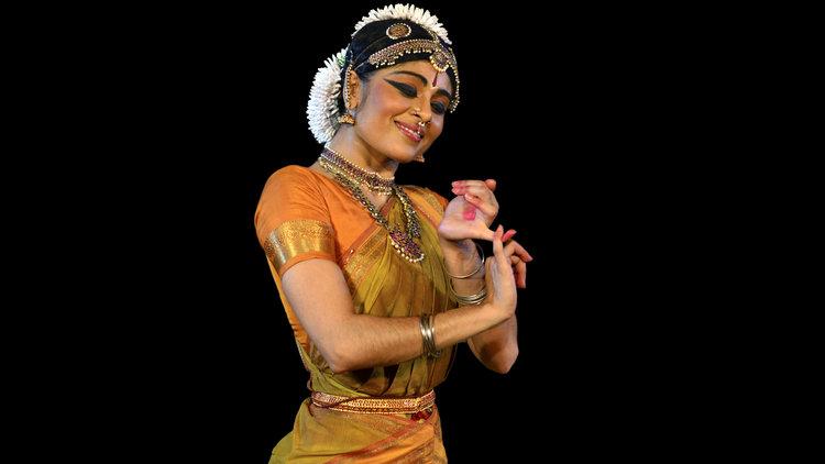Ashwini Ramaswamy by Amanulla