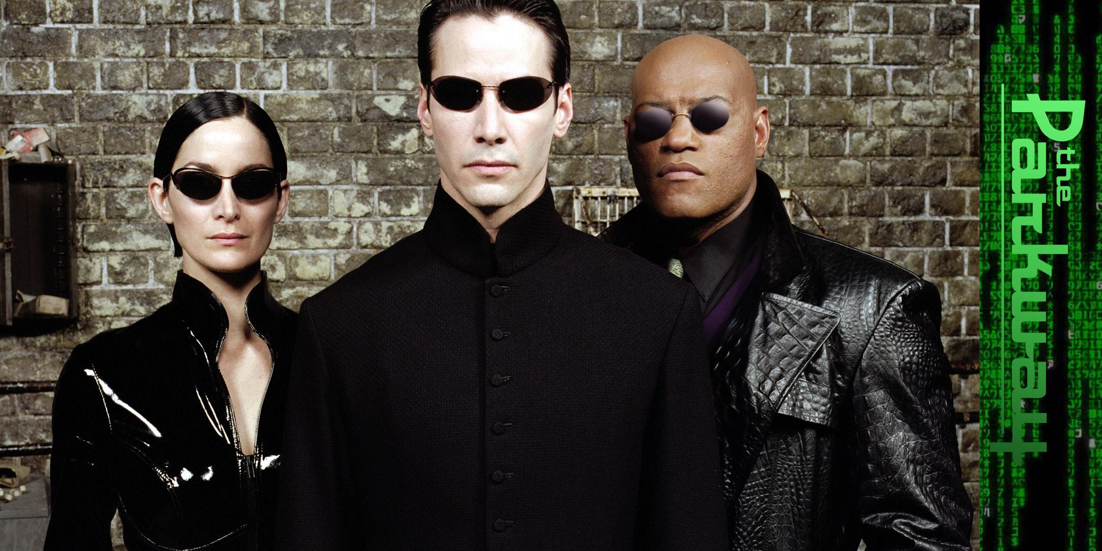 The Matrix 1999 Digital