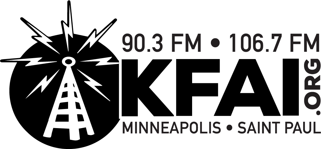 KFAI Logo - July 2016 - Black Horizontal.png