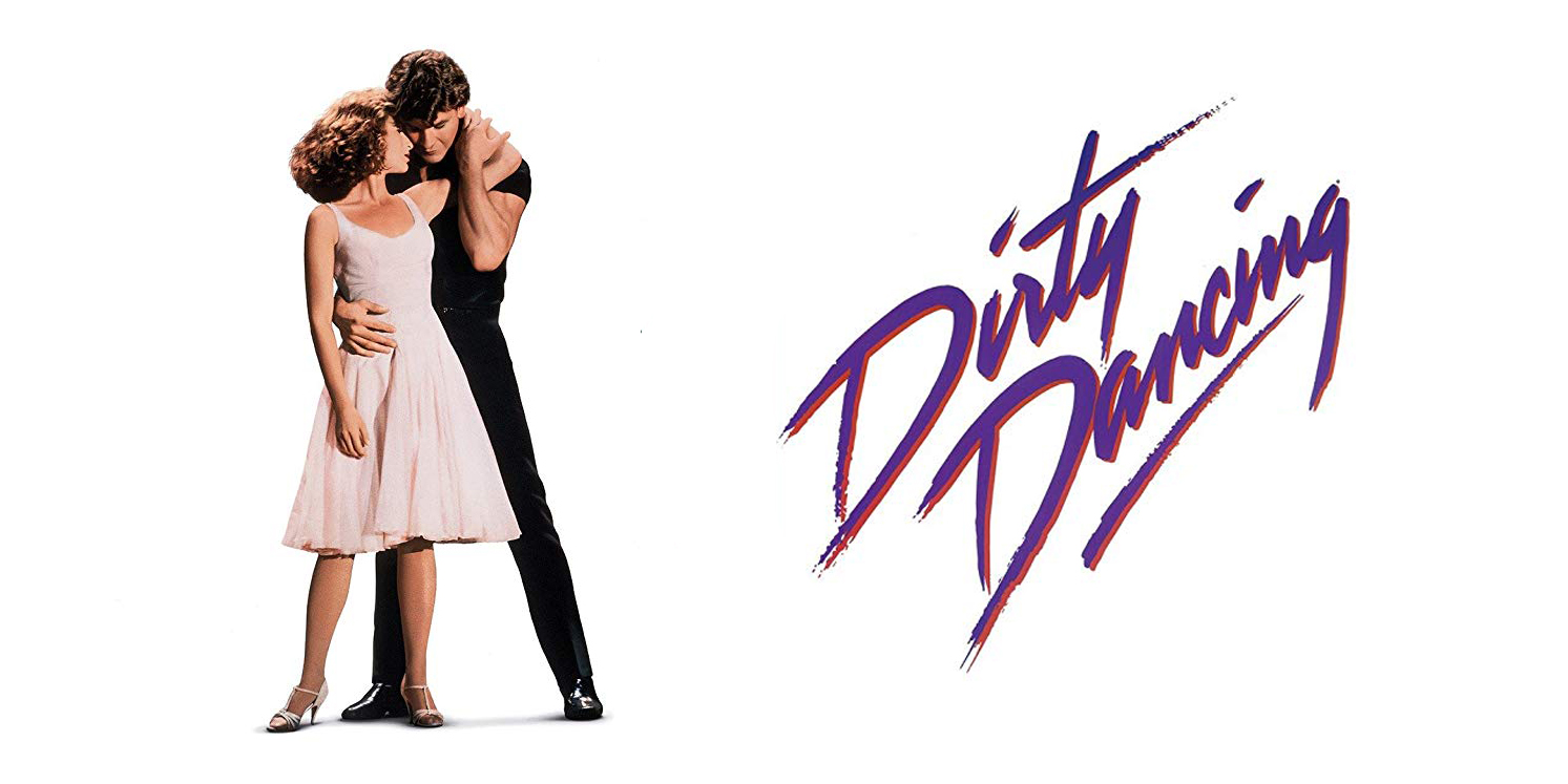 Dirty Dancing 1987 Digital
