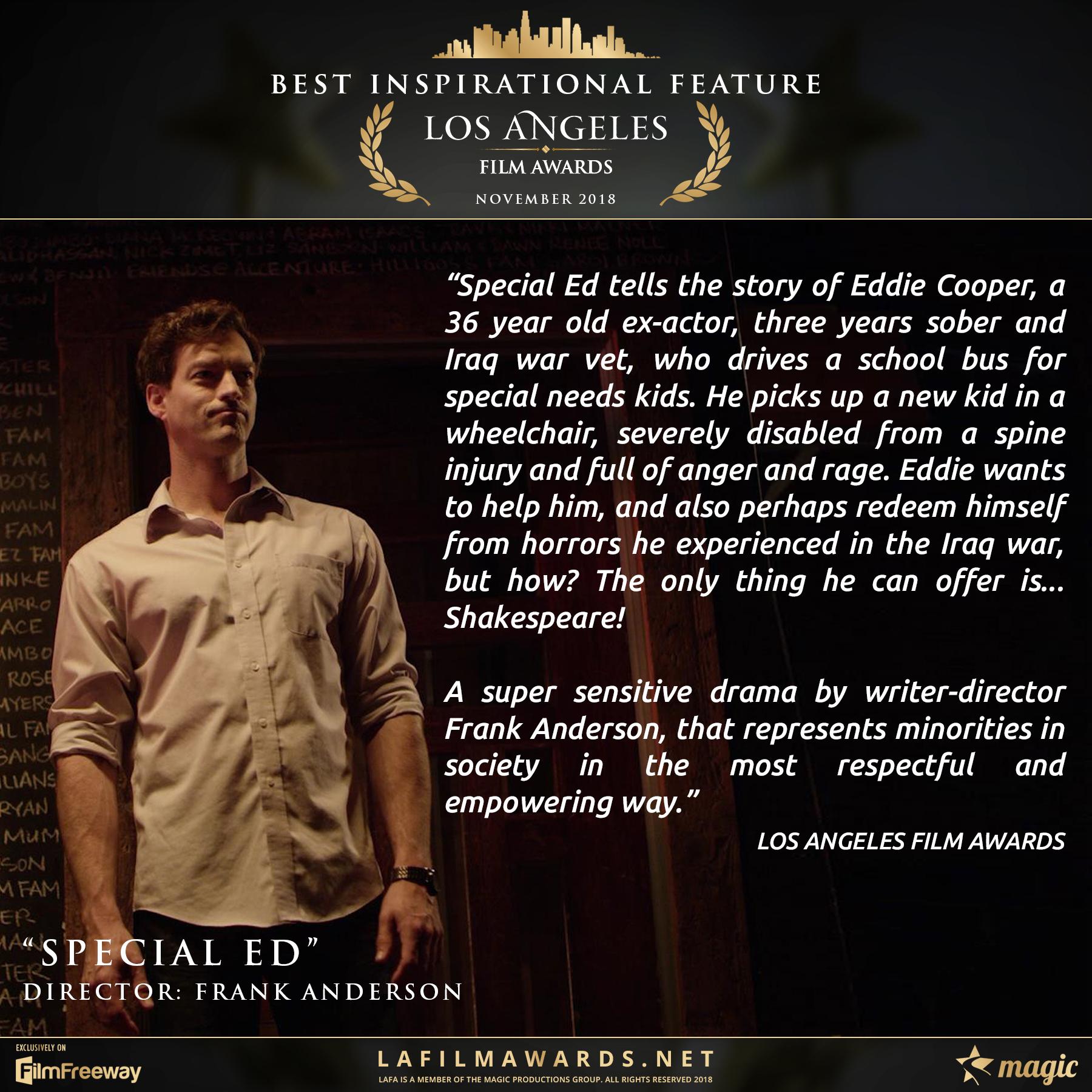 Special Ed - LAFA Best Inspirational Film - Review.jpg