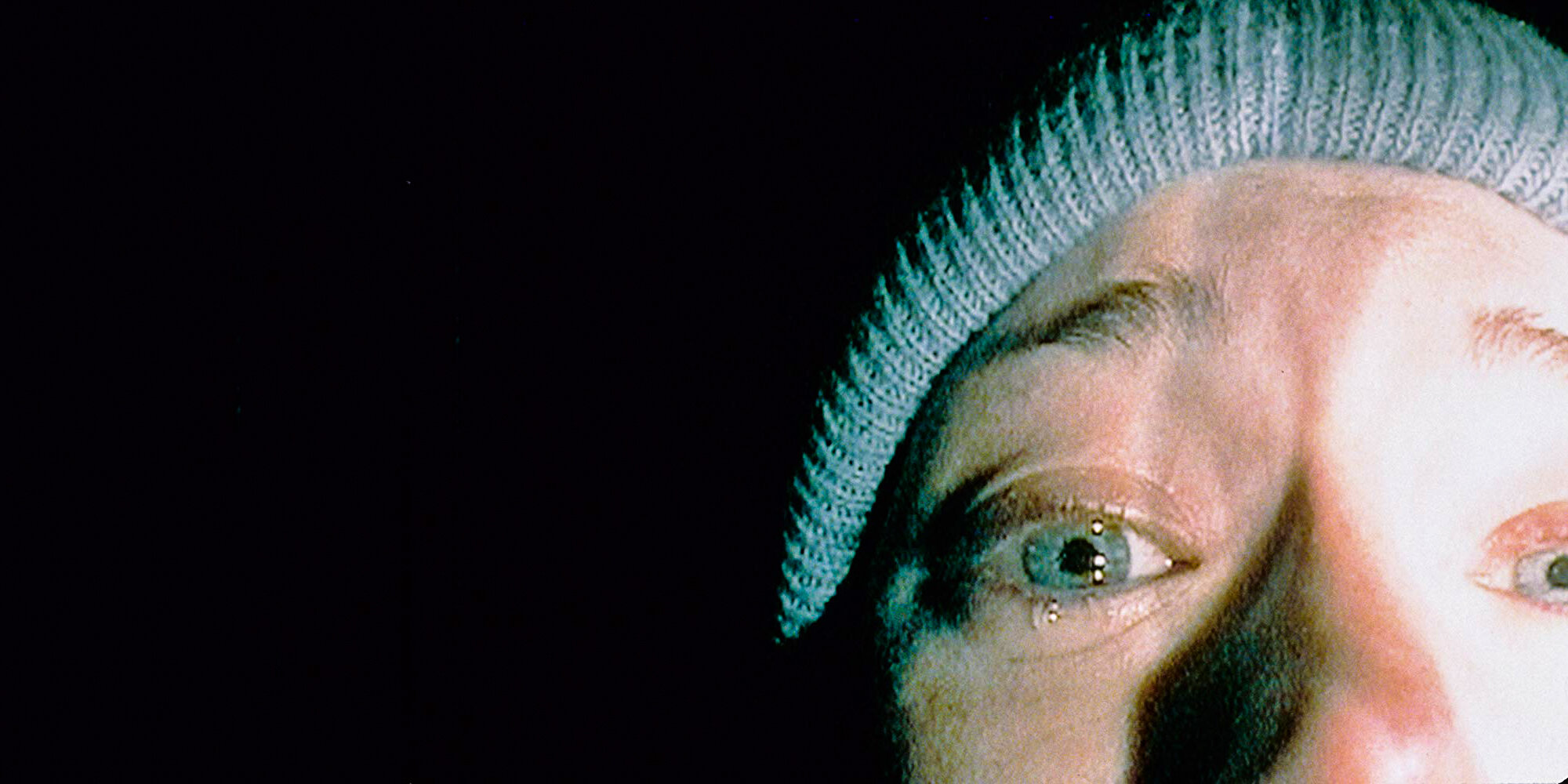 The Blair Witch Project 1999 Digital Late Night At The Parkway