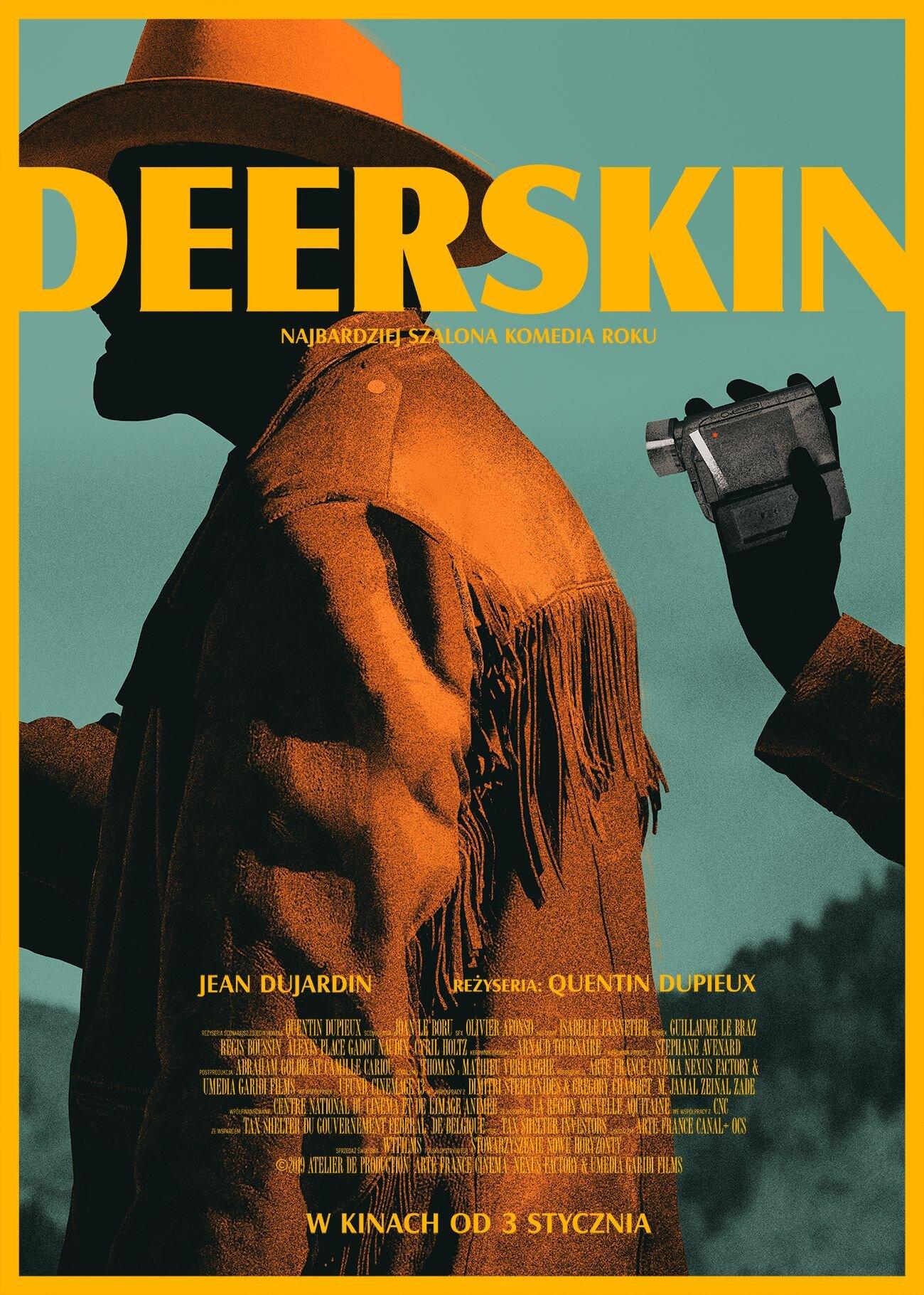 Deerskin 2020 Deerskin