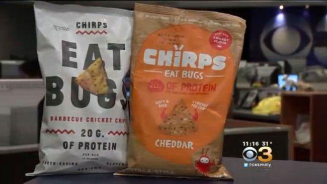 chirps chips