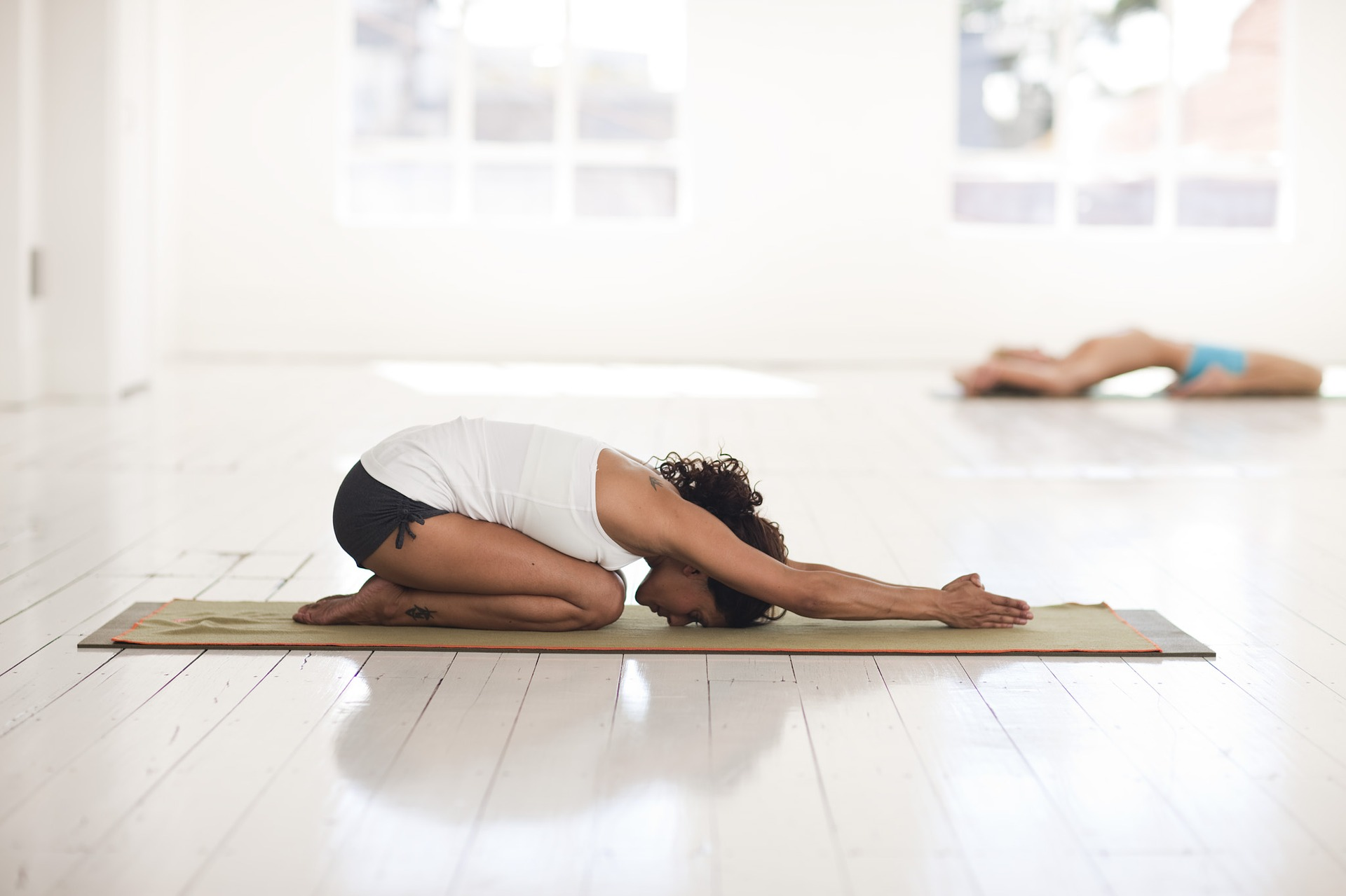 Bancroft Yoga