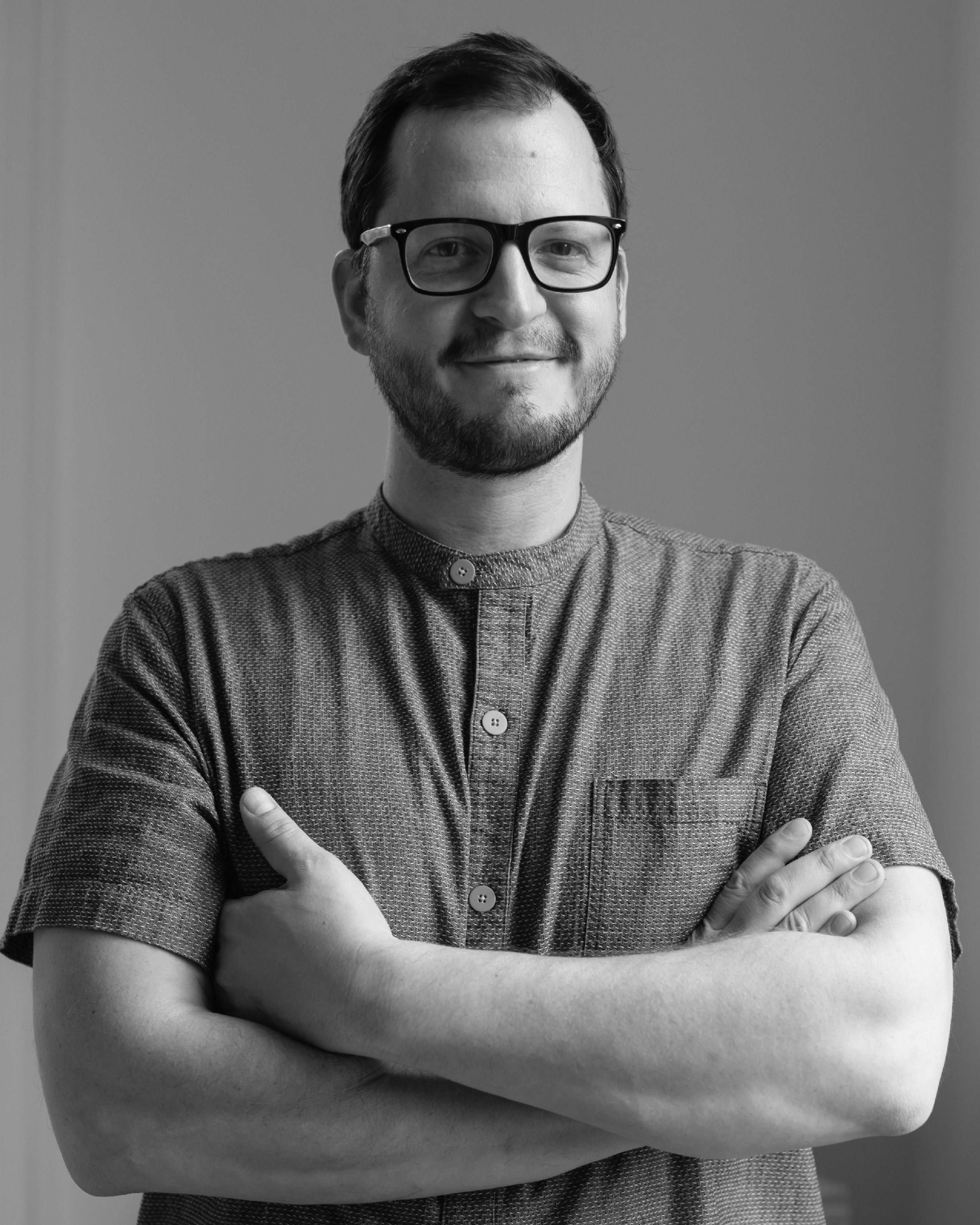 Chef Christian Irabién - Born and raised in Chihuahua, Mexico Chef Christian is an artist, activist, and long-time resident of the DC area.