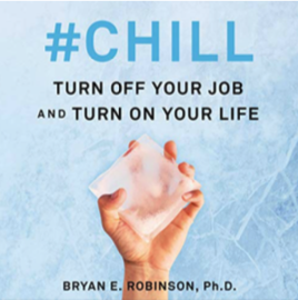 #Chill - Audiobook directed by Rene Veron