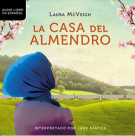 La casa del almendro - Audiobook edited by Rene Veron