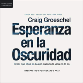 Esperanza en la oscuridad - Audiobook edited by Rene Veron