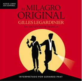 El milagro original - Audiobook edited by Rene Veron
