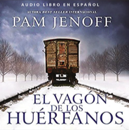 El vagon de los huerfanos - Audiobook edited by Rene Veron