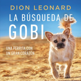 La busqueda de Gobi - Audiobook directed and edited by Rene Veron