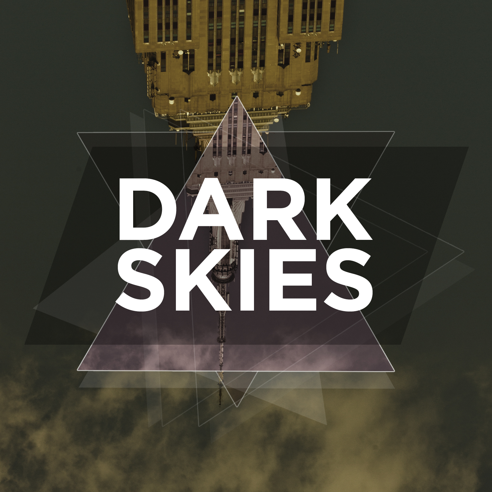"""Dark Skies"" by Rene Veron"