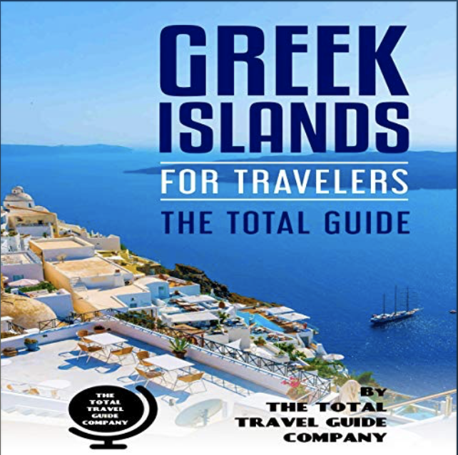 Greek Islands for Travelers - Audiobook recorded, edited and mastered by Rene Veron