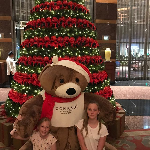 Merry Xmas to all our clients, suppliers and followers. Thank you for a wonderful 2018. May you all have a safe and happy holiday. Looking forward to spending some time with our gorgeous girls. We will be back in the office on Jan 3rd #specialoccasionswa #xmas2018 #family #bestholidayever #merryxmas #holidayfun