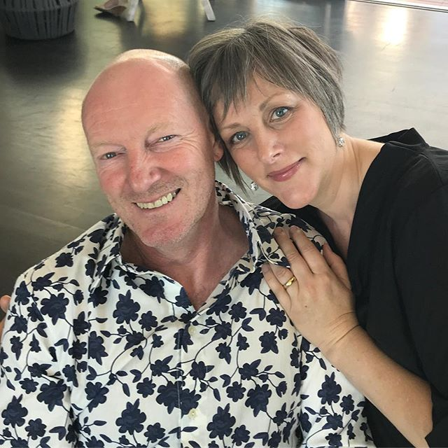 After a lovely break, we are back. Looking forward to a fabulous 2019. Lisa (& Rob) #specialoccasionswa #loveofmylife #BFF #2019 #bringiton