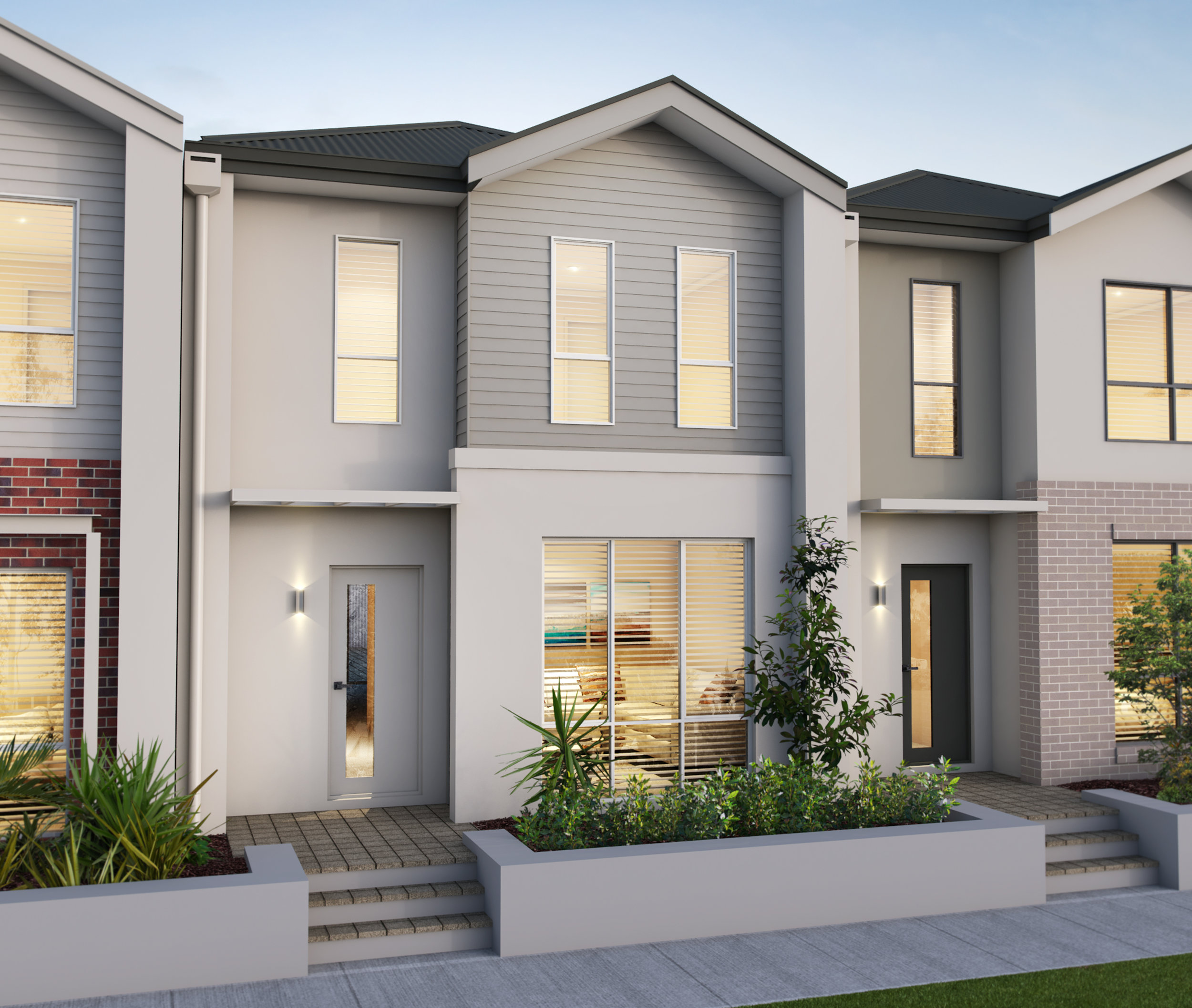 LOT 124 - FROM $451,250*4 Bed + 2 Bath + 2 Car