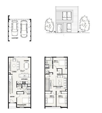 The Delta - Urban Mews_double storey home mojo urban living.jpg