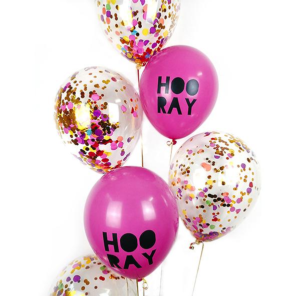 - balloon packs
