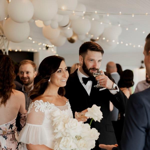 fig tree wedding byron bay
