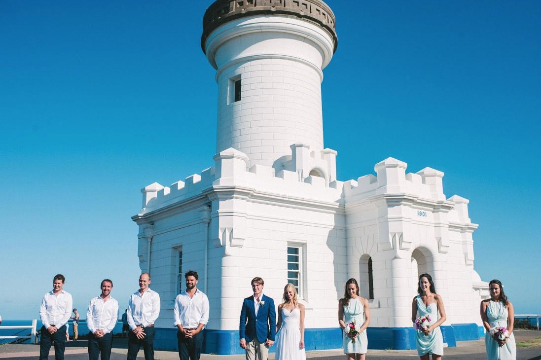 The White Tree   Byron Bay Lighthouse