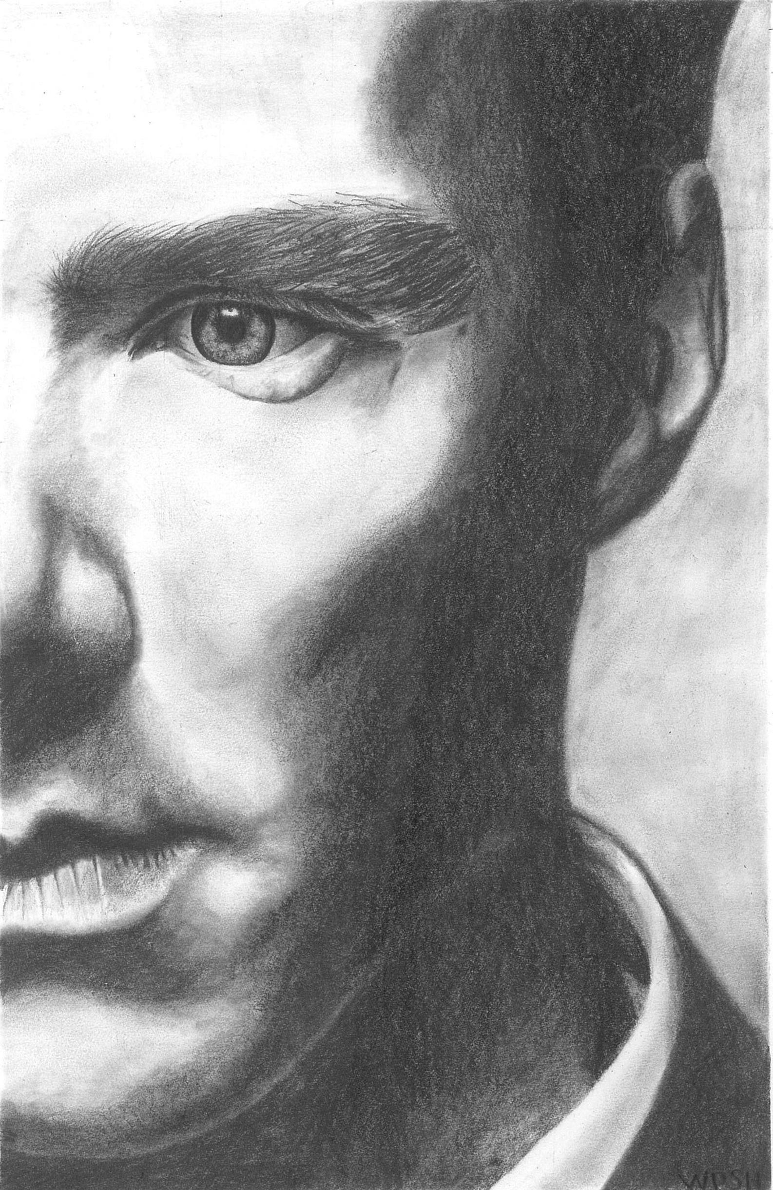 """""""Benedict Cumberbatch"""""""