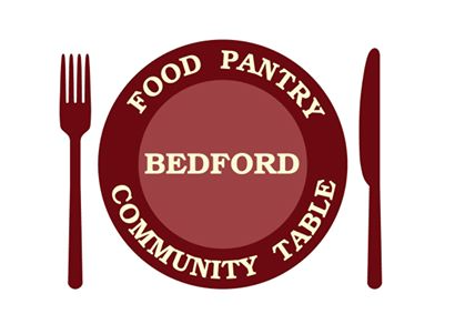 Community Table and Food Pantry - Bedford, MA