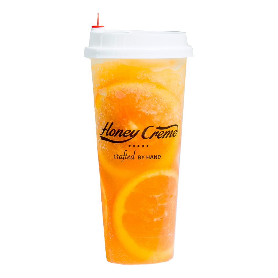 Sunshine Orange