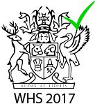 Full WHS compliance