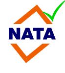 NATA Laboratory reports