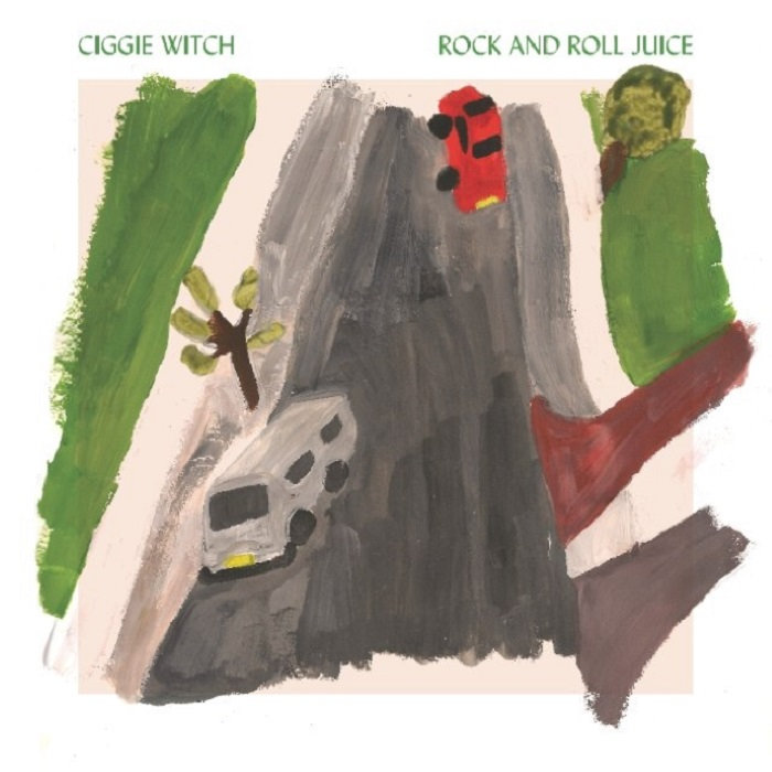 Rock And Roll Juice (LP)