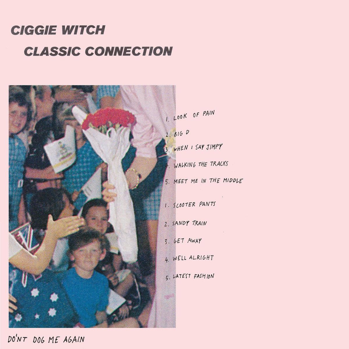 Classic Connection (LP)