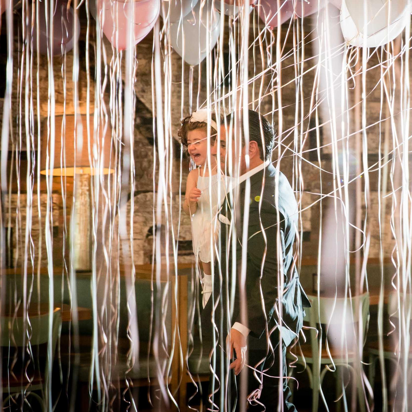 BIRTHDAY PARTY - FIRST BIRTHDAY CELEBRATION AT CATCH 22 RESTAURANT IN CHELSEA, MANHATTAN