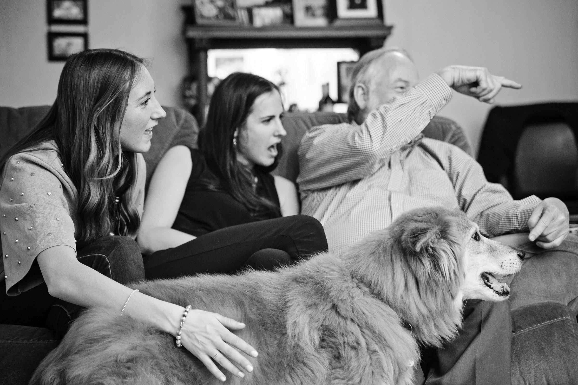 family photography - NYC
